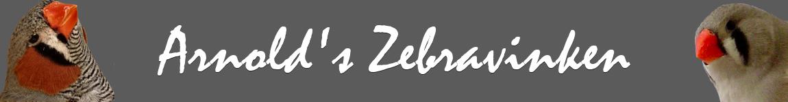 Zebravinken Arnold Tempelman